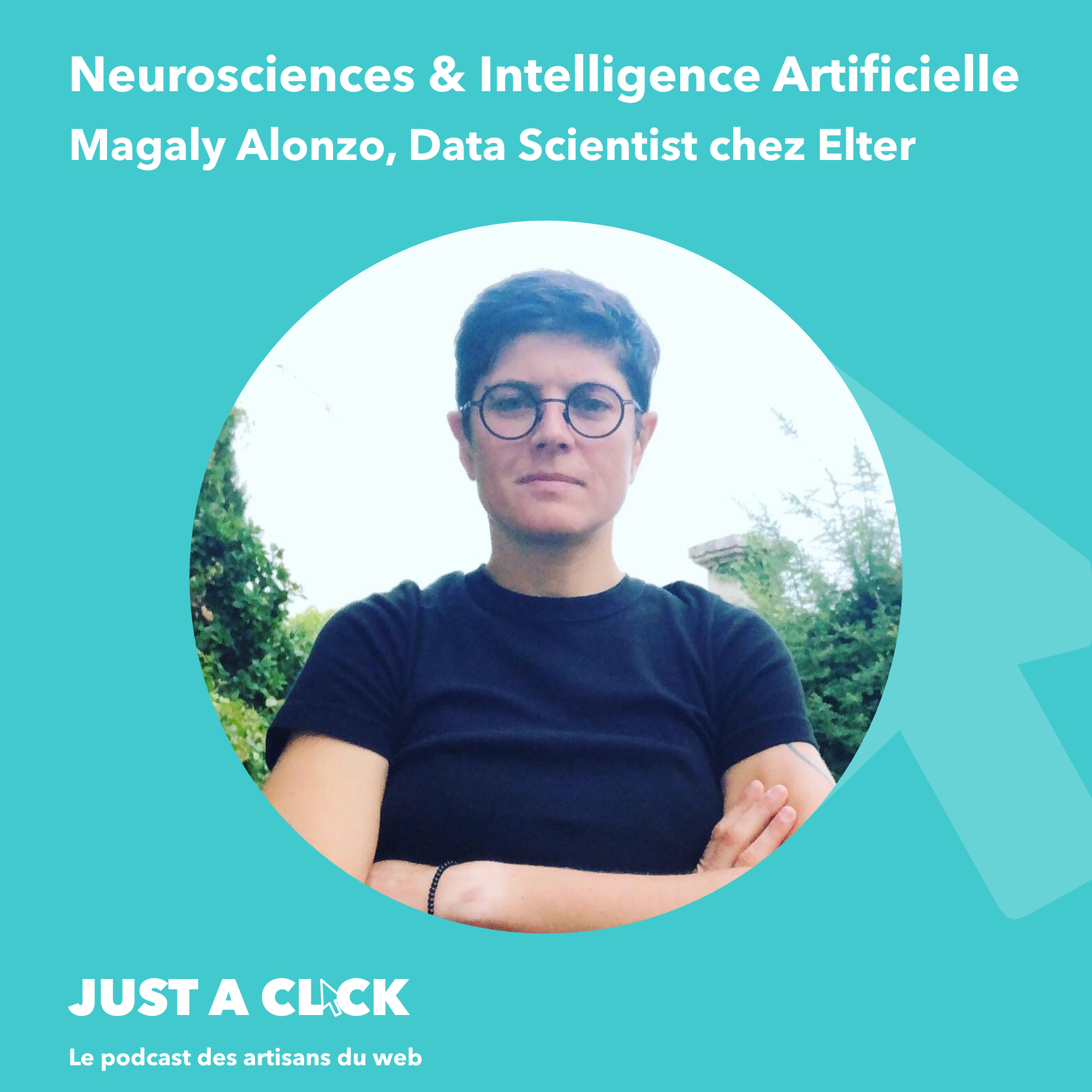 6. Magaly Alonzo, Data Scientist chez Elter – Des neurosciences à l'intelligence artificielle